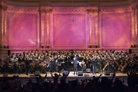 A Night Of Inspiration Dec 15 2018 At 8 Pm Carnegie Hall