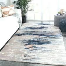 chevron rug pink pink gray chevron rug handmade abstract blue area 9 x on pink