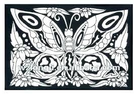 Felt Coloring Pages Scootershdwallpaperstk