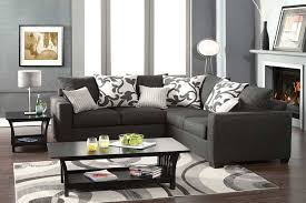 sectional gray sm3015
