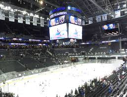 Barclays Center Islanders Interactive Seating Chart Best