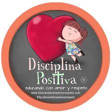 Resultado de imaxes para disciplina positiva