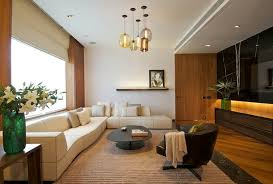 living room pendant lighting ideas. Glass Pendants Lighting Ideas For Contemporary Living Room Decor With Elegant Leather Sectional Sofa And Black Swivel Chair Pendant O