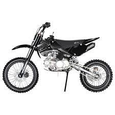atomik 125cc black reign bigfoot dirt bike bigfoot bike gmx