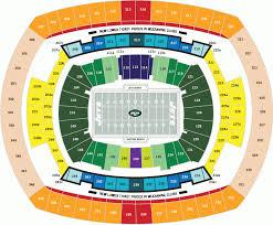 17 Credible Ralph Wilson Stadium Seat Chart