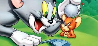 Tom und Jerry - Der Film - Jetzt online Stream anschauen