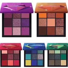 star makeup uk 60pcs dhl newest brand beauty palette 9 color