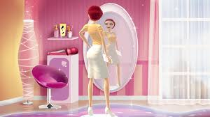 Dress Up And Hair Salon Game Android Apps On Google Play