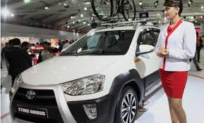 new car launches by toyotaLexus launch in India is just a matter of time Toyota  Indian