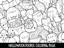 Free Halloween Printable Coloring Pages For Adults Only Book Images