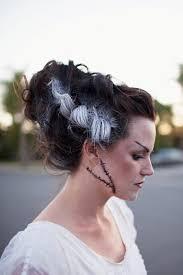 bride of frankenstein makeup you mugeek vidalondon