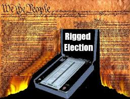 Image result for us election rigging