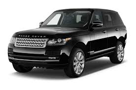 2002 Land Rover Range Rover Reviews and Rating | Motor Trend