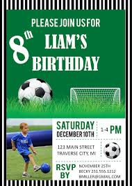 Soccer Party Invitations Soccer Party Invitations From Dlp2gfjvaz867 Combined With Your Ideas