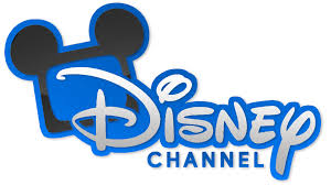 Disney channel new Logos