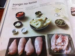 Resultado de imagem para IMAGENS DE RECEITAS DE FRANGOS