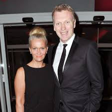 As a new era got underway at manchester united on saturday, david moyes was trying to put his. When Moyes Met Girl Pam Is The Power Behind The New King Of Old Trafford Daily Record