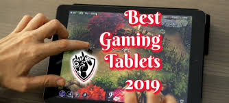 Top 9 Best Gaming Tablets Of Sep 2019 Reviews