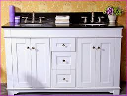 exciting bathroom guide the best of art bathe lily 55 inch contemporary bathroom vanity white