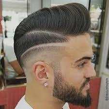 Belle 38 Coupe De Cheveux Homme Noir Américain Dégradé Idées