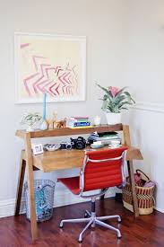 eclectic home office alison. Alison\u0027s Collected And Curated Apartment Eclectic Home Office Alison N