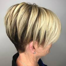 90 Classy And Simple Short Hairstyles For Women Over 50 Kapsels