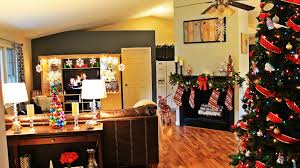 christmas house tour youtube