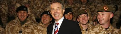 war vice news war report could get tony blair impeached 9 years after he left office