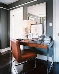 home office modern home. Sleek-modern-home-office Home Office Modern E