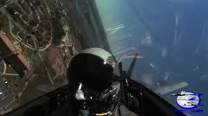 F-22 Raptor Cockpit video - YouTube