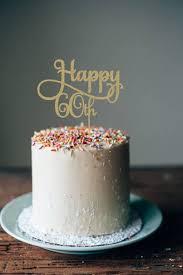 Happy 60th Cake Topper 60th Cake Topper 60th Birthday Cake Etsy