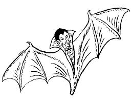 Gratis Vampier Kleurplaten Voor Kinderen 12