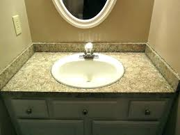 can you paint bathroom countertops painting laminate bathroom how to paint bathroom how to spray paint
