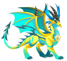 Small Picture Image Pure Electric Dragon 3bpng Dragon City Wiki FANDOM
