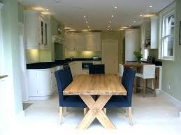 kitchen diner lighting.  Kitchen Dining Room Track Lighting Kitchen Diner Great Over  Plan Fixtures And D