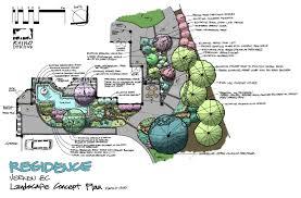 Commercial Landscape Design Plans Rhino Designs Landscape Design