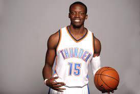 Oklahoma City Thunder's Reggie Jackson ...