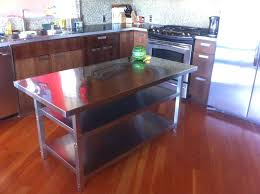 stainless steel kitchen island stainless steel kitchen stunning stainless steel kitchen island stainless steel kitchen island
