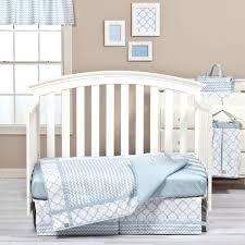 blue crib bedding set trend lab blue sky 3 piece crib bedding set solid navy blue