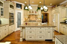White French Country Kitchen Cabinets kitchen cabinets remodelingnet