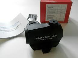 Scope Sight Vomz Pilad P3 5x20c for sale online   eBay