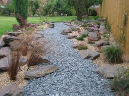 Small Picture Garden Pavers Garden paths and Garden Steps