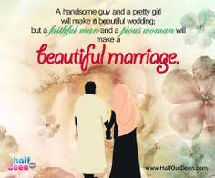 Beautiful Marriage Quotes Islam Best of 24 Best Islamic Marriage Quotes Images On Pinterest Allah Islamic