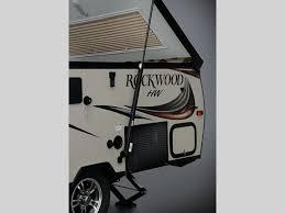 rockwood hard side high wall series folding pop up camper rv  Rockwood A122 Wiring Diagram #44 Rockwood A122 Wiring Diagram