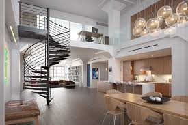 Modern DC Lofts For Sale