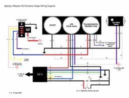vdo boost gauge wiring diagram images vdo oil temp gauge wiring vdo tachometer wiring diagram on delco alternator tach