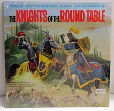 hart the famous theatre company the hollywood studio orchestra the knights of the round table vinyl lp discogs