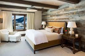 Rustic Modern Bedroom Ideas Best Design