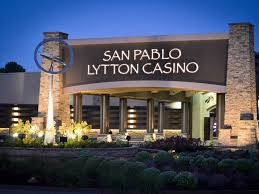 San Pablo Lytton Casino San Pablo Lytton Casino Installations 3form