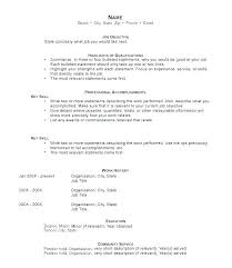 Resume Format For Career Change Unique Career Change Resume Samples Free Combination Sample Templates For